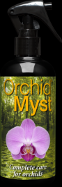 300ml Orchid Myst By Growth Technology