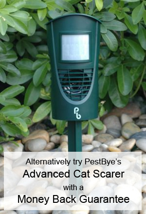 PestBye Advanced Cat Scarer