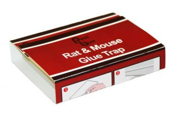 PestBye® Rodent Glue Traps