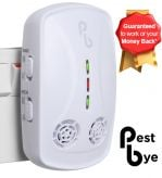 PestBye� Advanced Rat and Mouse Repeller - Whole House