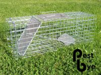 PestBye™ Chipmunk Cage Trap