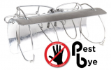 Mole Tunnel Trap By PestBye®