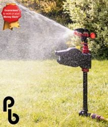 Jet Spray Cat Repeller By PestBye®