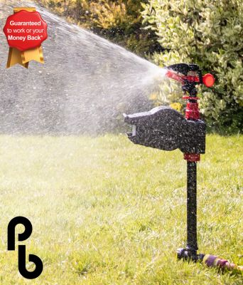 PestBye® Jet Spray Cat Repeller