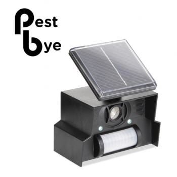 PestBye® Solar Cat Scarer