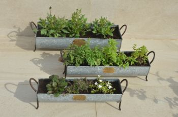 Snuffle Trough - Large