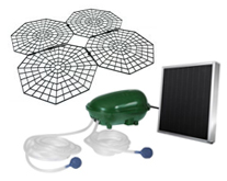 Pond Care Accessories