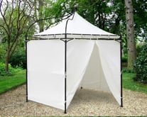 Gazebos and Party Tents