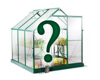 How To Choose Your Greenhouse