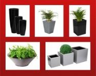 Clearance Planters & Factory Seconds