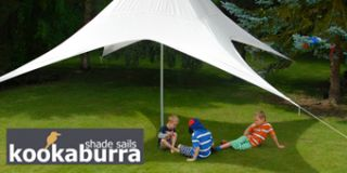 Portable Shade Sail Kits