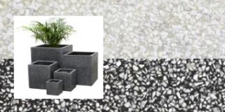 What is Terrazzo? More on materials...