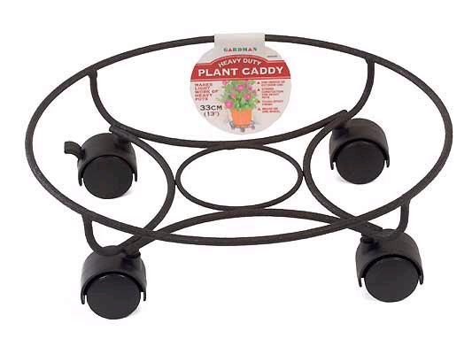 Easy Plant Pot Mover/Trolley - 25cm