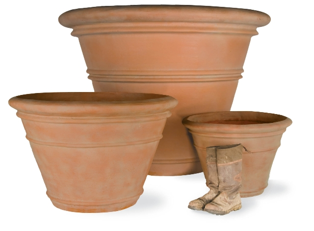 The Big One – Simply Massive Terracotta Pot Planter