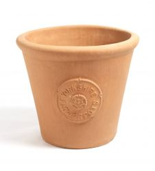 51cm Terracotta Prestige Hand Crafted  Planter - Yorkshire Pots
