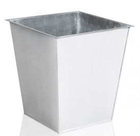 28cm Tall Cube Planter Insert - By Primrose™