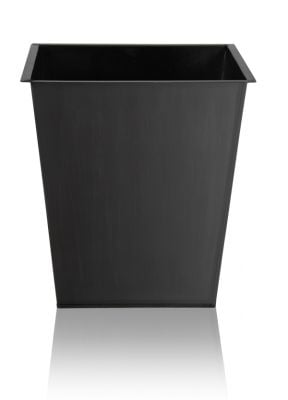 28cm Tall Cube Planter Insert - By Primrose®