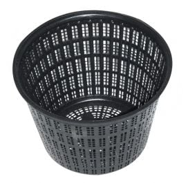 1L Round 14cm Aquatic Planting Basket - Pack of 5