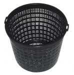 1L Round 17cm Aquatic Planting Basket - Pack of 3