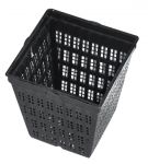 0.5L Square 9cm Aquatic Planting Basket - Pack of 3