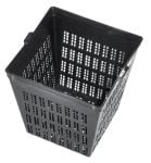 1L Square 11cm Aquatic Planting Basket - Pack of 3