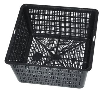 2L Square 19cm Aquatic Planting Basket - Pack of 5