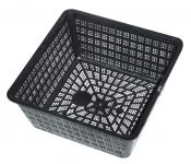 2.5L Square 20cm Aquatic Planting Basket - Pack of 5