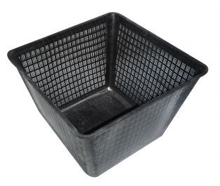 30L Square 40cm Aquatic Planting Basket - Pack of 3