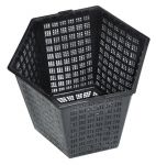 3L Hexagonal 18cm Aquatic Planting Basket - Pack of 3