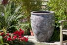 Moon Pot - Large  (74cm tall by 63cm wide)