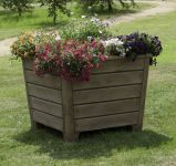 New Forest Self-Watering Planter
