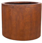 Cylinder Planter Wide Medium