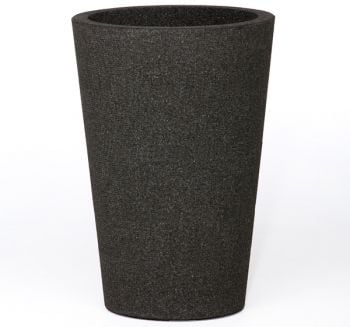 Vasaluce Planter (Black)