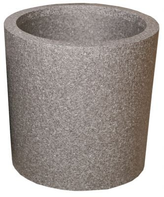 Vasaluce Planter (Grey)