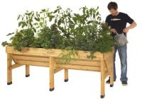 VegTrug Medium 183cm (6ft)