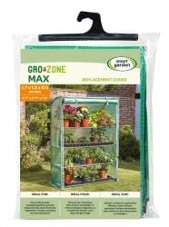 Smart Garden - Gro-Zone Max Cover for Growing Station