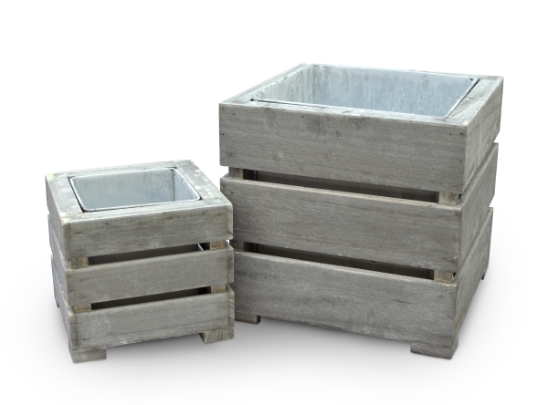 Large Trellis Planter 54 99