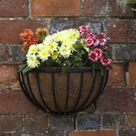Smart Garden Forge Wall Basket Planter - 40cm (16