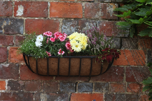 "Smart Garden Forge Wall Trough Planter - 76cm (30"")"
