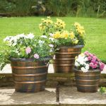Olympia Planters - Set of 3