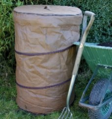 Rapid Composter