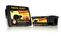Raco Pre-Baited Rat Station