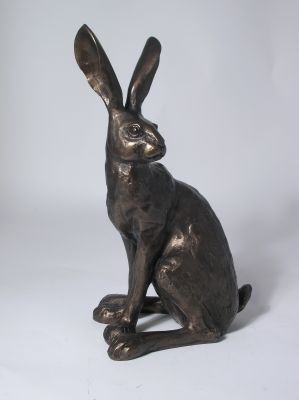 Howard Hare Sculpture