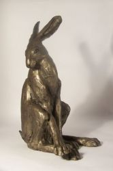 Hector Hare Sculpture