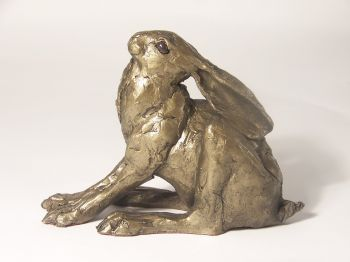 Heather Hare Sculpture
