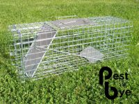 PestBye™ Squirrel and Mink Cage Trap