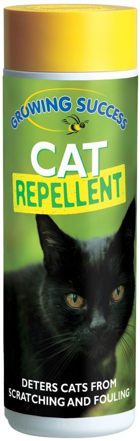 Natural Cat Repellent Pellets - 500g