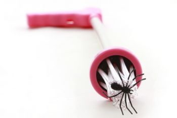 Spider Catcher - Pink