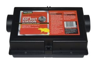 Procter Pest-Stop Rat Bait Station