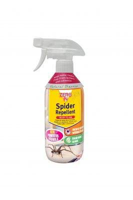 Spider Repellent Spray - 750ml